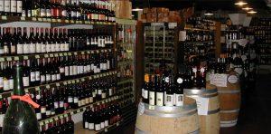 quante bottiglie di vino