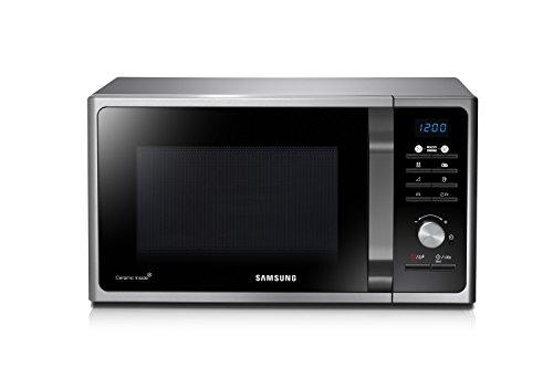 Microonde Samsung ME732K-S formato sottile - CittàShop.it