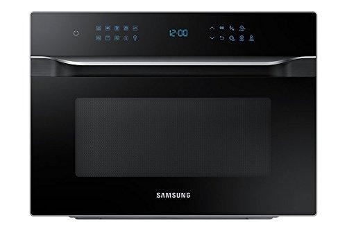 Forno a Microonde Grigio Samsung MC28H5015CS - CittàShop.it