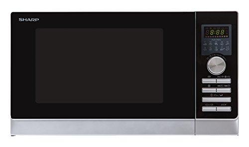 I migliori forni a microonde Sharp: scopri i modelli più venduti.
