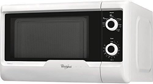 I migliori forni a microonde Whirlpool: scopri i modelli più venduti.