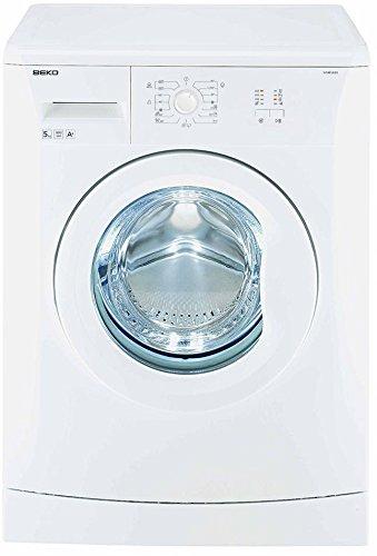 Lavatrice beko wb 10805 it citt - Modelli lavatrici ...