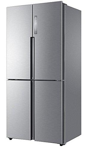 frigorifero haier htf 456dm6 citt. Black Bedroom Furniture Sets. Home Design Ideas