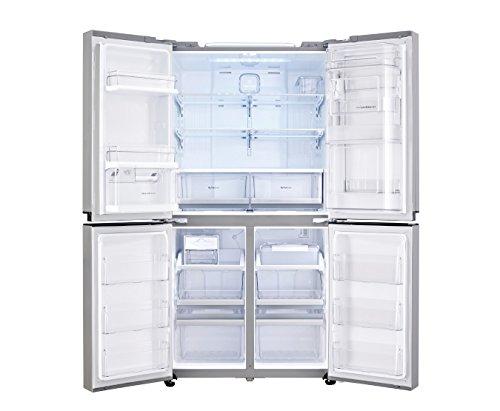I migliori frigoriferi LG: scopri i modelli più venduti.