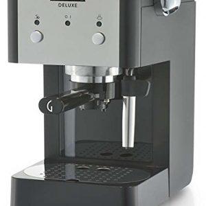 Gaggia Macchina caffè espresso Cialde Cappuccino Gran Gaggia Prestige RI8427//11